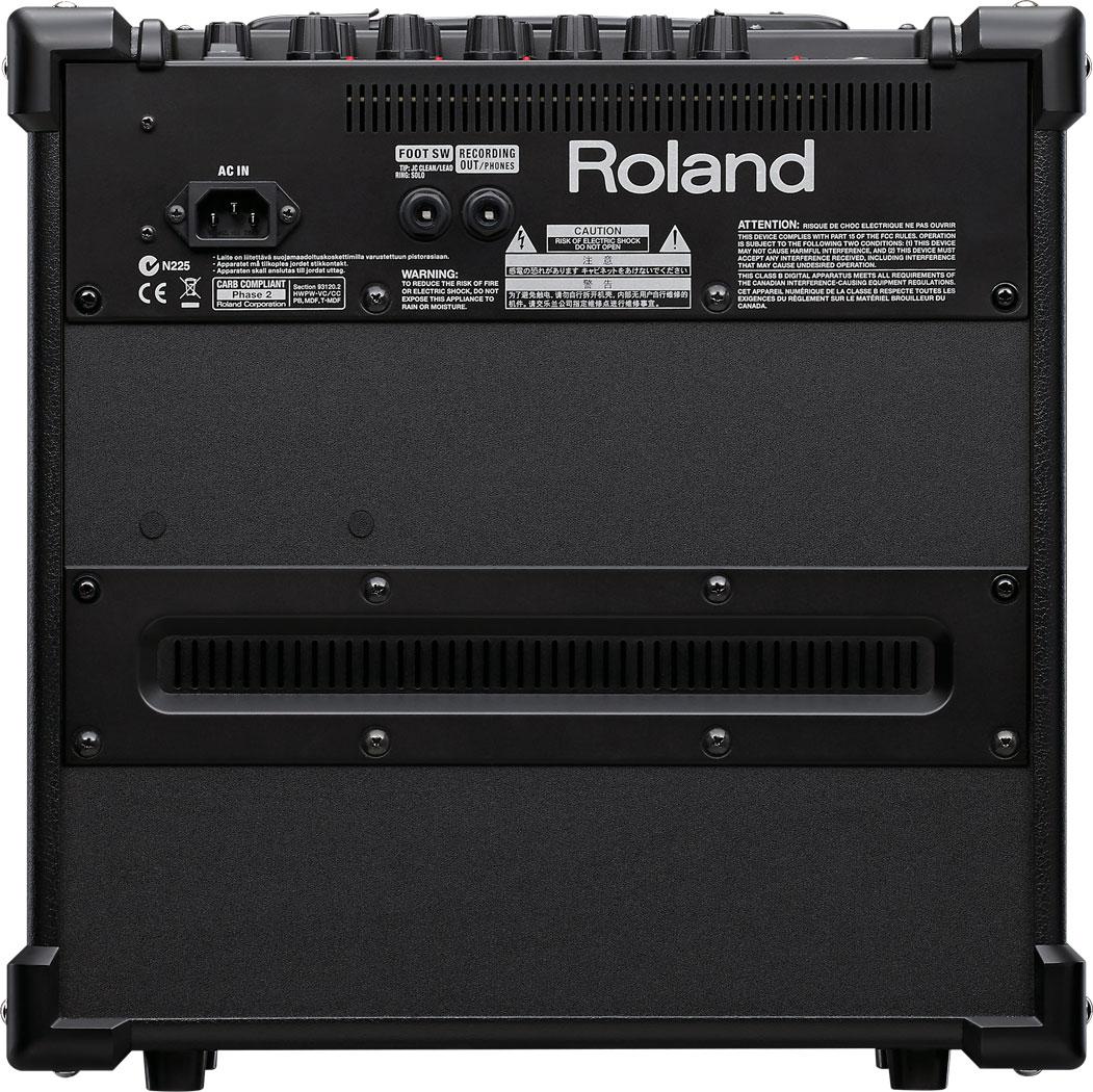 Loa Combo Roland Cube 20GX