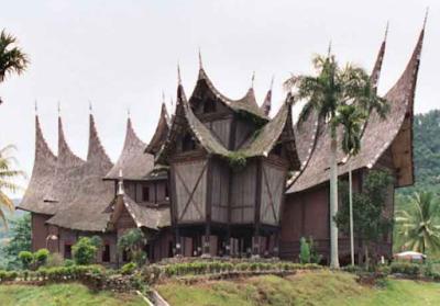 Balai Saruang