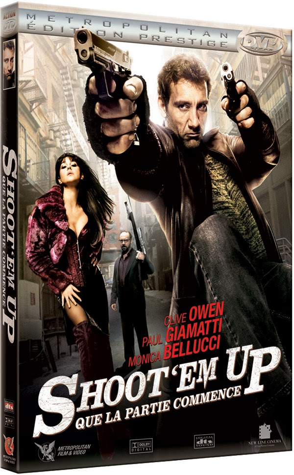 Download Shoot 'Em Up (2007) BluRay