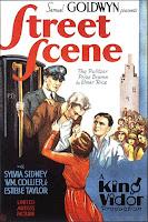 Película La Calle Online - 1931