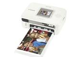 degree glossy and stylish photograph printer whose limited on the deck of perform collecti Download Canon SELPHY CP740 Driver