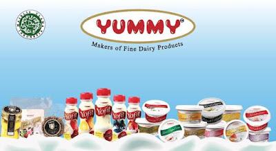 Lowongan Kerja SMA SMK D3 S1 PT Yummy Food Utama, Pekerjaan: Operator Produksi, Sales Executive Horeca
