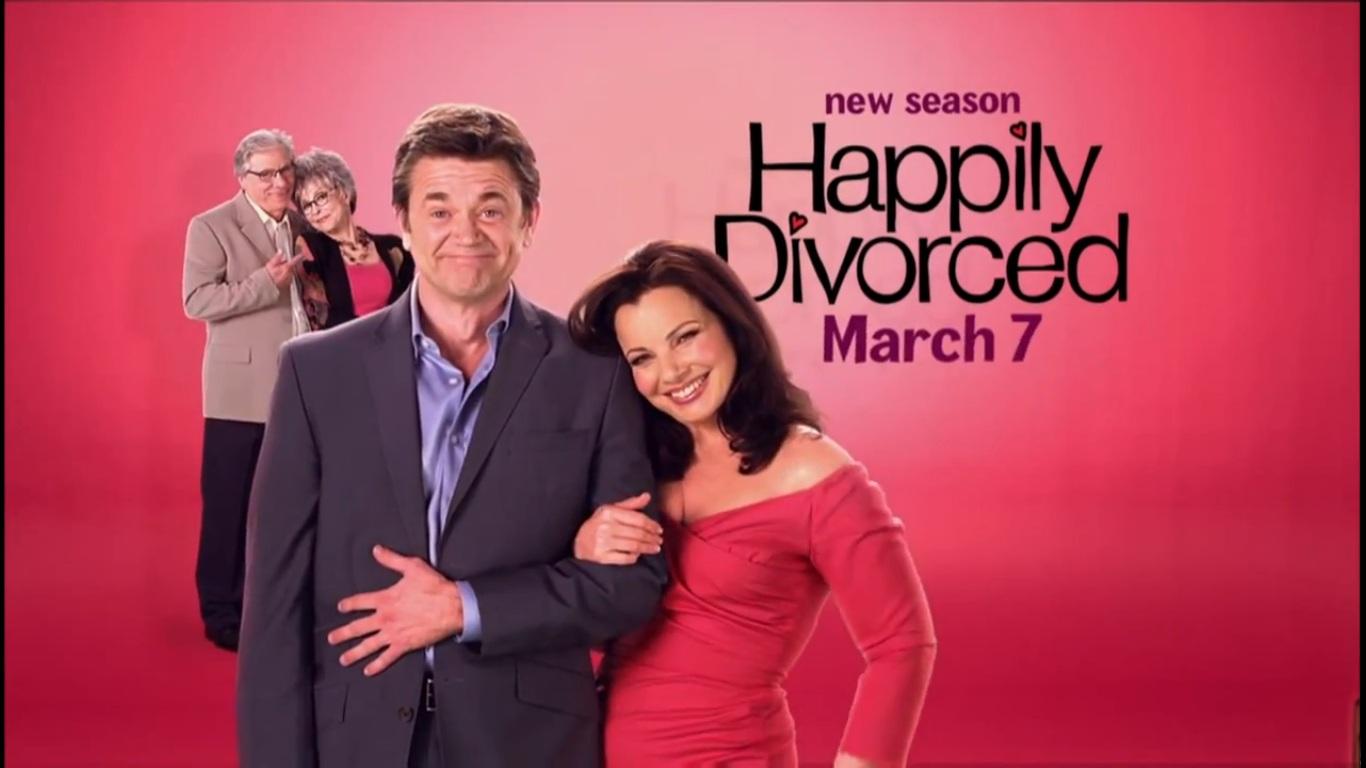 Happily Divorced Deutsch