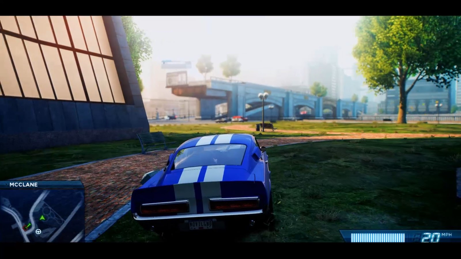 need for speed most wanted 2012 real life graphics mod nfs mw 2012