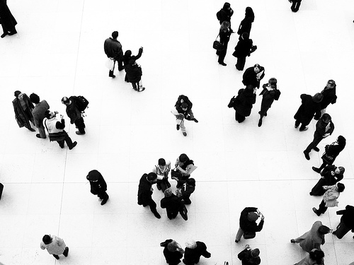Agregados Sociais ou Grupos Sociais