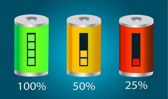 Cara Membuat Baterai Smartphone Awet dan Tahan Lama