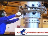 PT Nusantara Turbin dan Propulsi - Recruitment For S1 Officer NTP PTDI Group June 2017