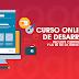 Curso gratis de desarrollo web con certificado de GOOGLE