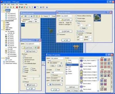Game Maker 8.1.141