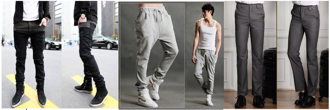 Kumpulan Model Baju Pria Dan Wanita Terbaru Ala Korea Style Aneka Tips Dan Informasi Bermanfaat