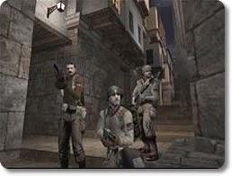 تحميل لعبة Wolfenstein Enemy Territory - تحميل العاب