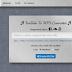 موقع سهل و بسيط لتحويل فيديوهات اليوتيوب الى MP3