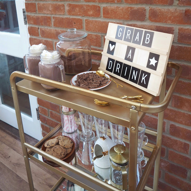 different ways to style a bar cart in your home drinks trolley bathroom storage hot drinks trolley hot drink station plant stand bedside table kitchen storage