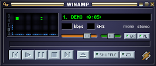 Winamp 2.0