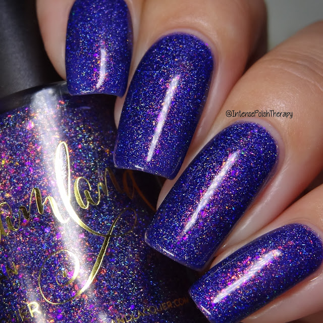 Dreamland Lacquer You Look Like Seafood!