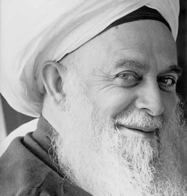 Shaykh Nazim Adil Al Haqqani