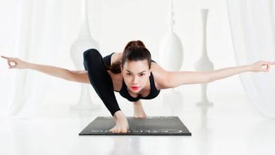 Tập yoga chữa bệnh thoát vị đĩa đệm