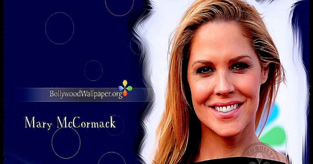 nu mary mccormack