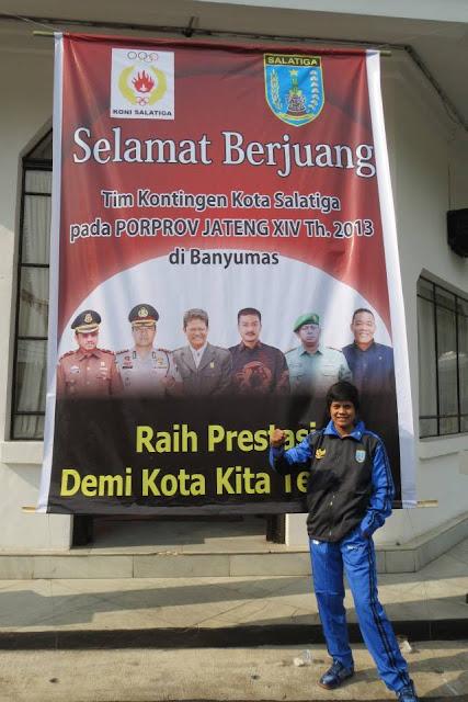 Siti Wilda Amalia - Ketagihan Juara