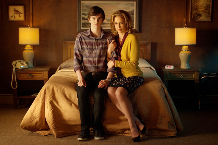 Bates Motel review