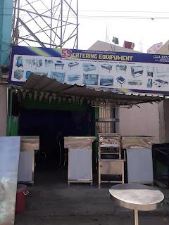 S S CATERING EUIPMENT Tirupati