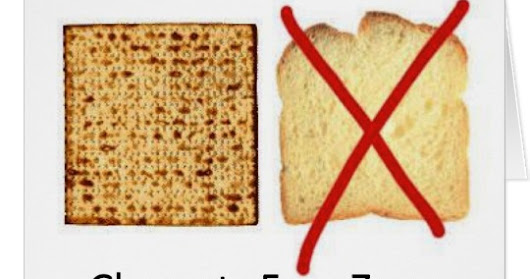 Cleaning for Passover: Don't be a fanatic!