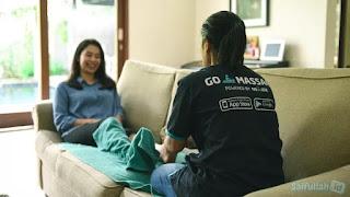 Lowongan Kerja Terapis Wanita Go-Massage Pontianak