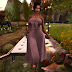 @ROSS EVENT-LS - Strapless Dress Rosemary