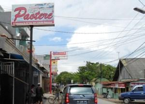 RM Paotere Makassar, Makanan Enak Di Makassar
