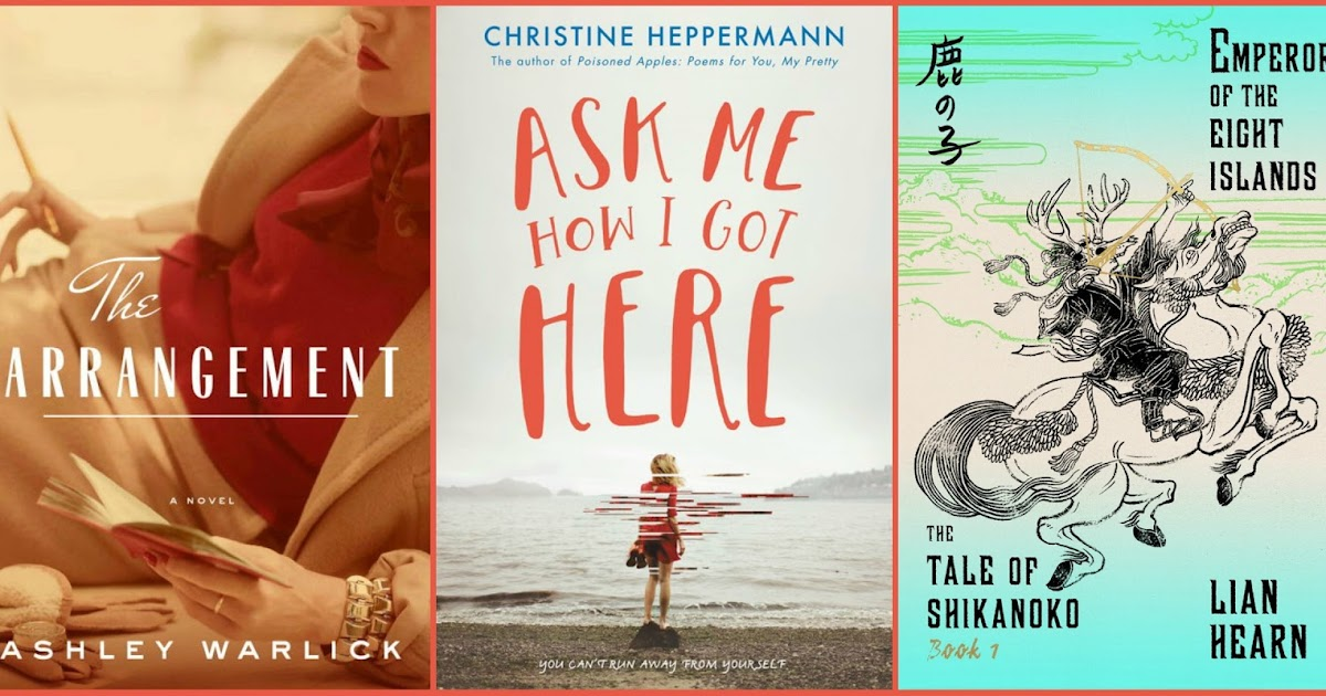 6 Books to Put at the Top of Your Reading List