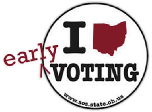 Federal Court Rules Cuts to Ohio's Early Voting are Unconstitutional