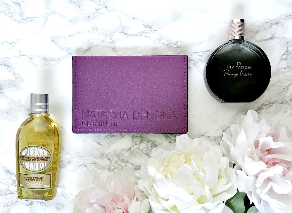 Michael Bublé By Invitation Peony Noir Eau De Parfum Review