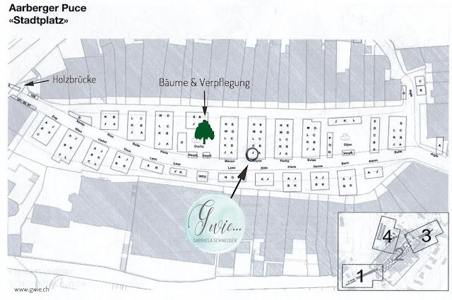 stadplatz puce aarberg