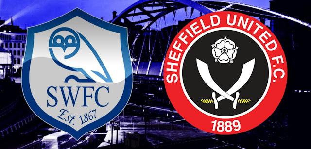 Sheffield dérbi
