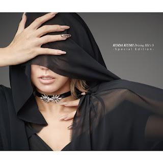 Download [Album] Kumi Koda – Driving Hit's 9 [MP3/320K/ZIP]