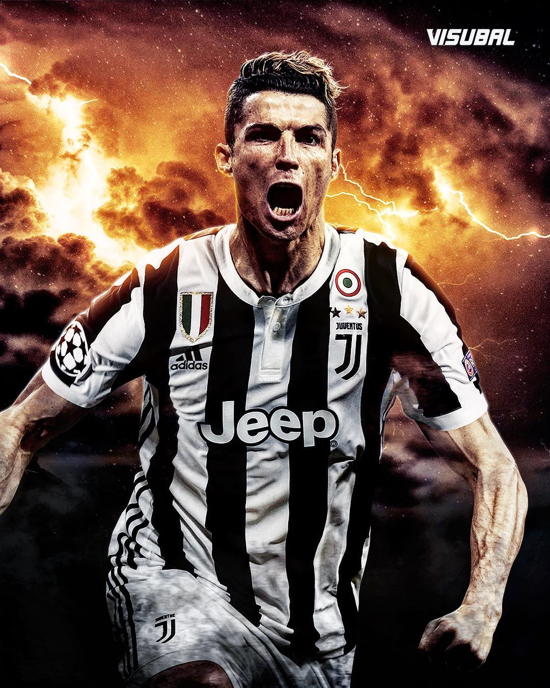 29 Cristiano Ronaldo Juventus Wallpapers Wallpaper Carax