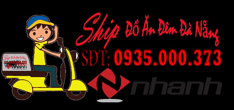 Ship do an dem Da Nang
