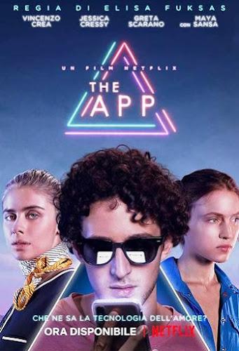 La app (2019) | DVDRip Latino HD GoogleDrive 1 Link