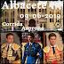 CARTEL CORRIDA ASPRONA 2019