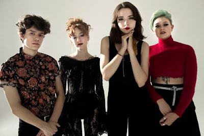 THE REGRETTES confirm Main Stage set at Reading/Leeds plus London show on May 23rd