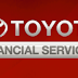 Toyota Financial Register
