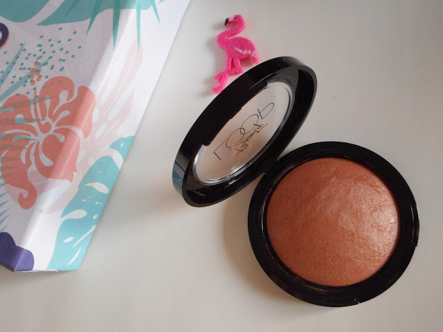 BEAUTYLOOP - Baked Bronzer