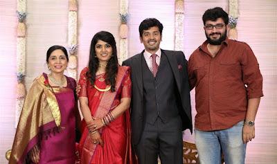 Ashwin-kumar-wedding-reception photos4