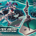 HGBC 1/144 Diver Gear [GunPla Display Base] - Release Info
