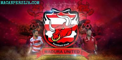 Madura United Gagal Meluncur ke Posisi Kedua Karena Ditahan Persija