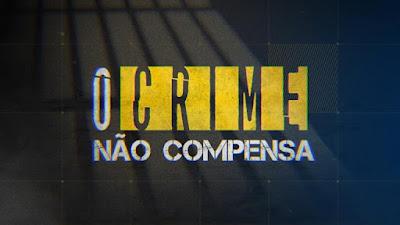 """O título faz parte da série de documentários """"Investigação Criminal"""""""