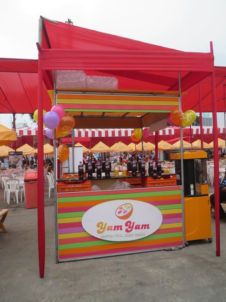 Invita Peru Feria Gastronómica Por Fiestas Patrias Blog