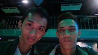 Alcatel OneTouch Flash 2 Selfie Samples