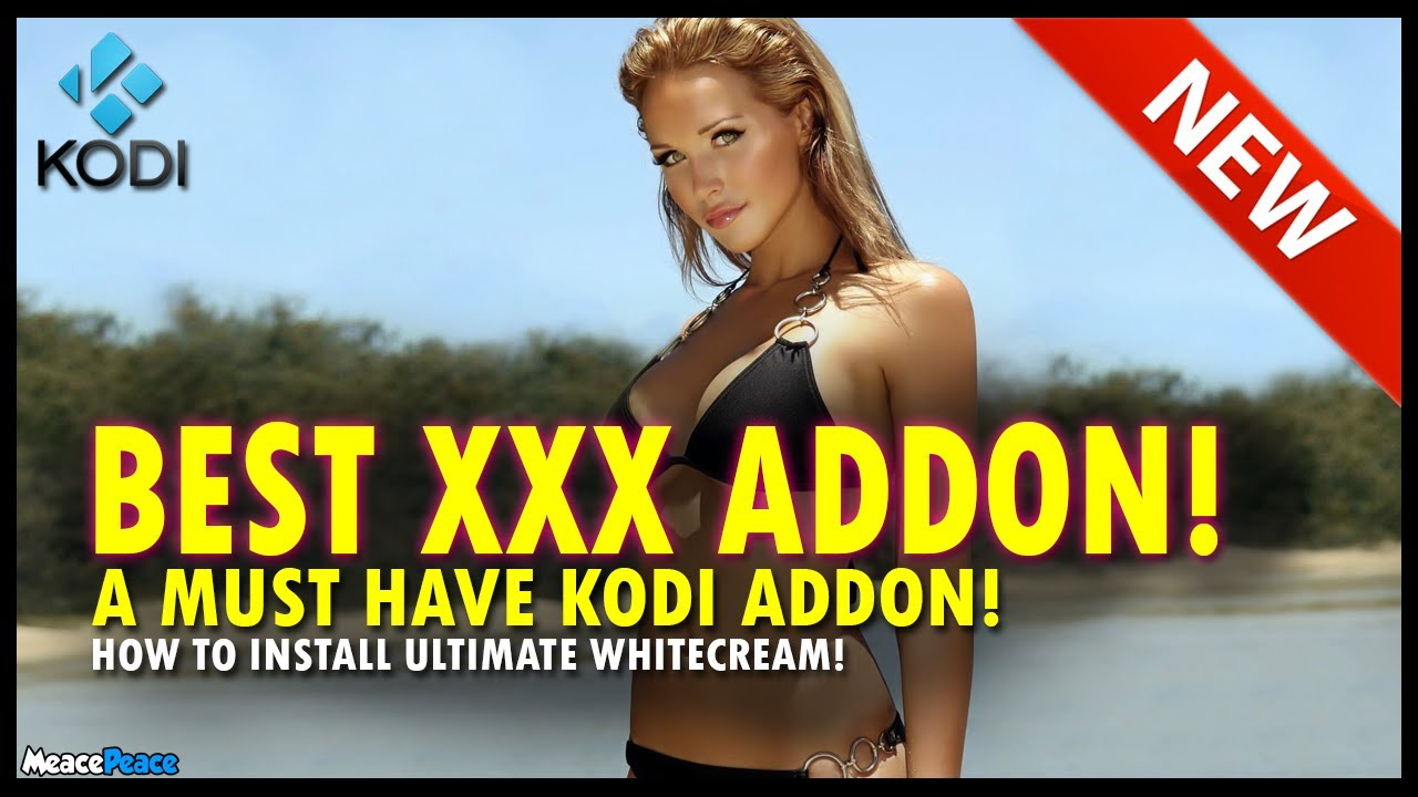 kodi xxx