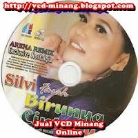 Silvi Farah - Birunya Rinduku (Full Album)